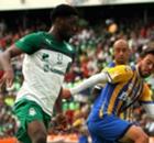 AMISTOSO: Santos cayó ante Atlético San Luis