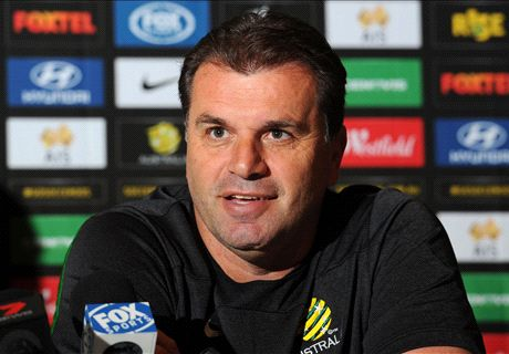 Ange: Socceroos can rock summer sports calendar