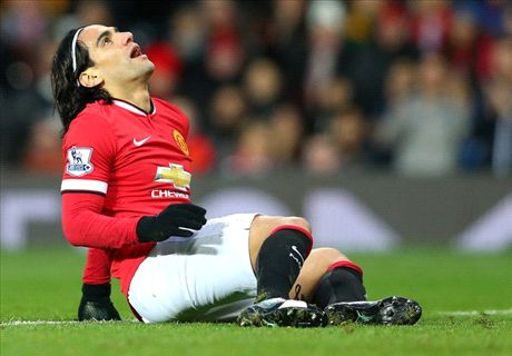 Falcao: Footballers can't choose our clubs