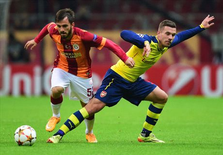 Podolski: I cannot go on like this