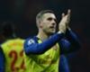 Mancini confirms Podolski interest