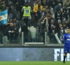 Los goles de Tevez en la temporada