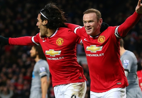 EN VIVO: Tottenham 0-0 Manchester United