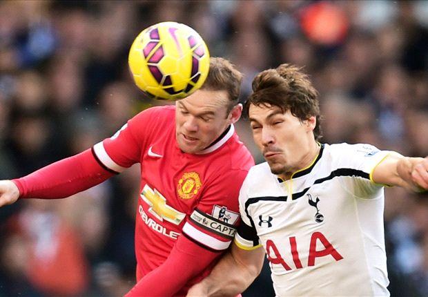 Tottenham 0-0 Manchester United: Profligate Red Devils held by Spurs