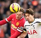 Live: Tottenham 0-0 Man Utd