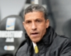 Hughton interested in Crystal Palace and Brighton vacancies