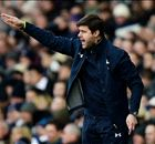 Pochettino content with Spurs point