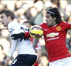 Spelersrapport: Spurs - Manchester United