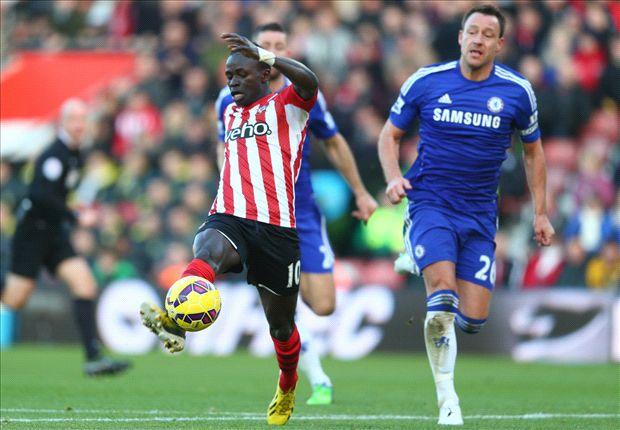 Southampton 1-1 Chelsea: Saints dig deep to deny Hazard and Co