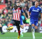 Ratings: Southampton 1-1 Chelsea