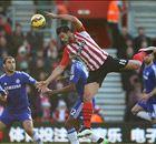 Southampton trotzt Chelsea