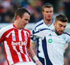Live: Stoke 0-0 West Brom