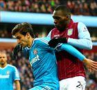 REVIEW: Villa Tertahan, Leicester Menang