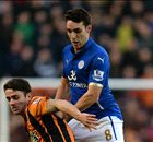 LIVE: Hull City 0-1 Leicester City