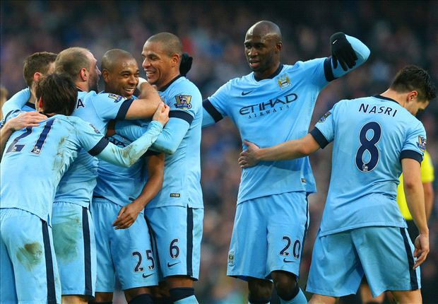 Chelsea, City y United notan el cansancio del 'Boxing Day'