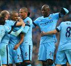 EN VIVO: Manchester City 2-0 Burnley