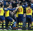 El Arsenal se acerca a Champions (1-2)