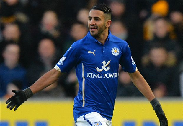 Hull City 0-1 Leicester City: Mahrez strike eases pressure on Pearson