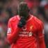 Macht schwere Zeiten durch: Mario Balotelli beim FC Liverpool