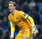 Player Ratings: Man City 2-2 Burnley