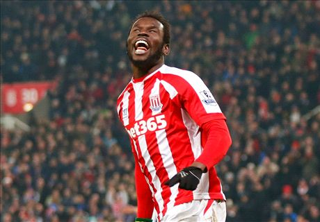 Diouf double heaps misery on WBA