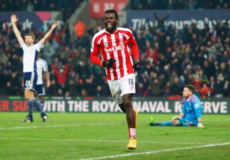 Player Ratings: Stoke 2-0 West Brom