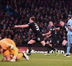 Burnley stun Manchester City