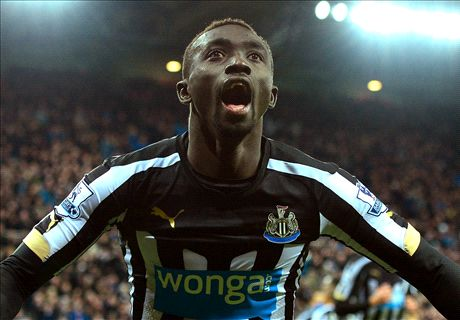 FA charges Cisse with violent conduct
