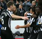 Match Report: Newcastle 3-2 Everton
