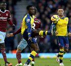 Welbeck goal enough for Arsenal
