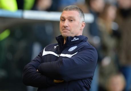Treinador do Leicester pede tecnologia