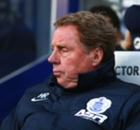 Redknapp: 'We need another striker'
