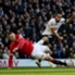 Tottenham 0-0 Manchester United
