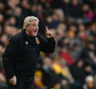 Bruce frustrated after defeat