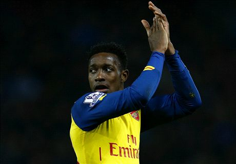 Welbeck goal enough for Arsenal