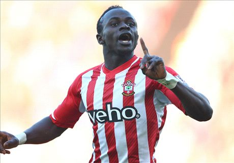 Mané-Hazard, i Saints frenano il Chelsea