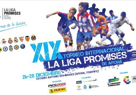 El Valencia se lleva el torneo de Arona