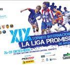 NIÑOS | El Valencia triunfa en el torneo de promesas de Arona