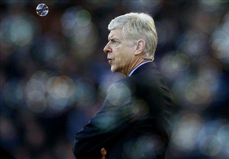 Wenger must buy despite Arsenal form