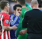 Fabregas' influence nullified by top teams