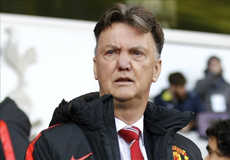 Why Won't Van Gaal Spend?
