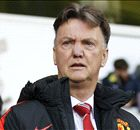 Van Gaal: Man Utd will improve in 2015