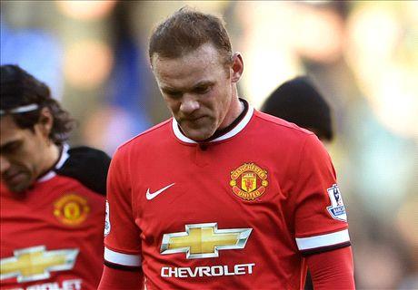 Van Gaal slams poor Man Utd finishing