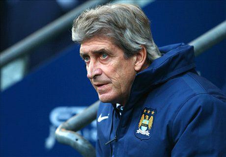 Man City will still catch Chelsea - Pellegrini