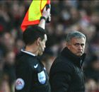 REF REVIEW: No 'campaign' against Chelsea or Mourinho