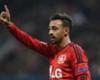 Bayer Leverkusen Perpanjang Kontrak Karim Bellarabi