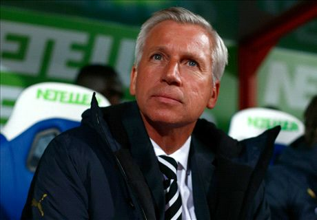 Crystal Palace finalise manager shortlist