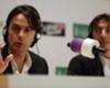 Inzaghi: Torres tuvo mala suerte en Milán