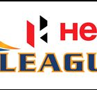 Updated: I-League points table
