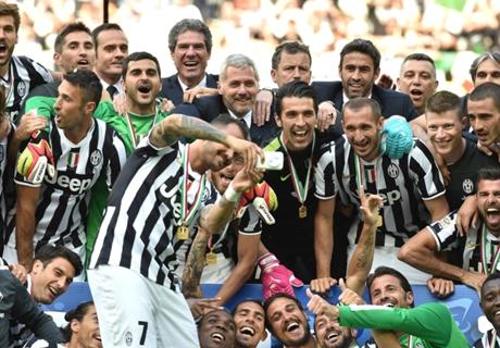 Juve, Messi, Suarez: i record del 2014